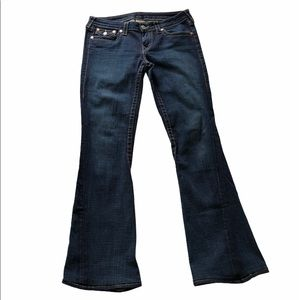 True Religion Joey Flare Jeans | Mid Rise
